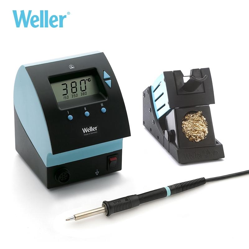威乐焊台 WELLER WD1000无铅焊台