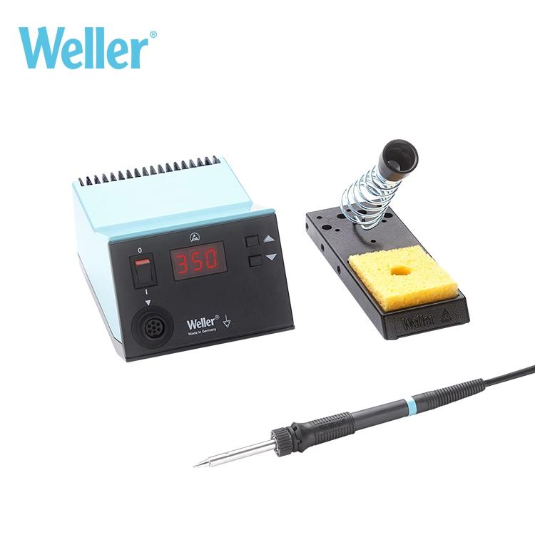 威乐焊台 WELLER WSD81i无铅焊台