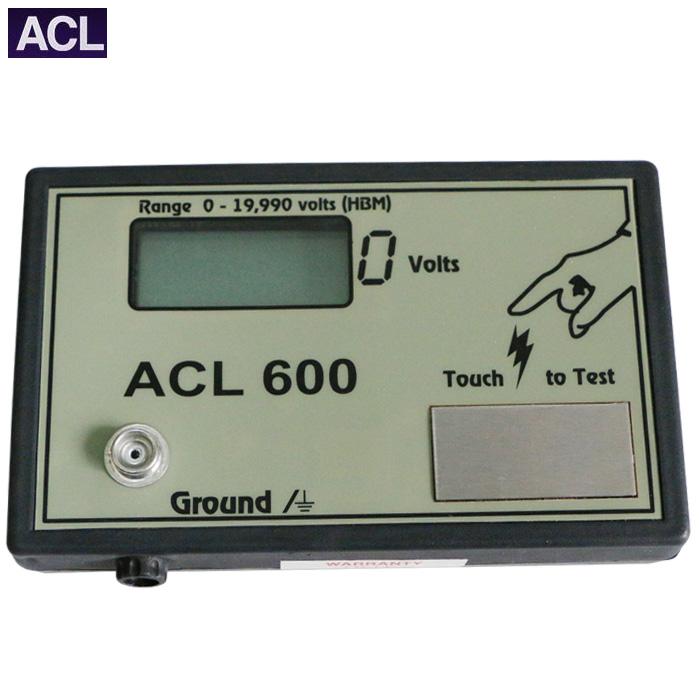 静电检测释放仪