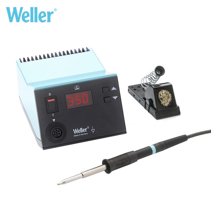 威乐焊台 WELLER WSD121大功率无铅焊台