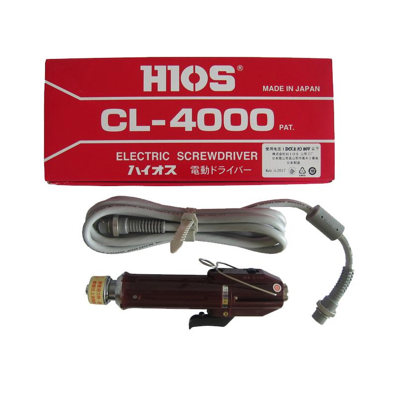 CL-4000电批