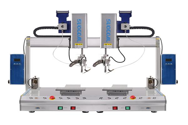 自动焊锡机应用前景
