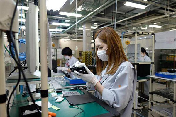 实现自动焊锡机焊锡需具备哪些要求