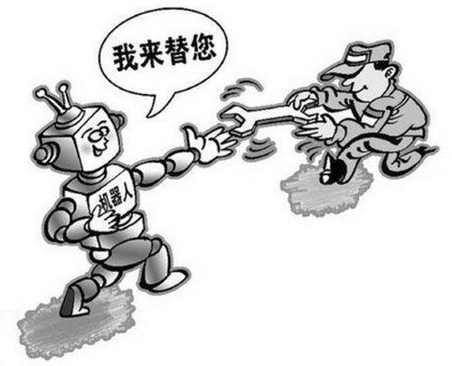 """""""自动焊锡机换人""""提升生产效率"""