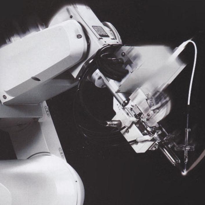 自动焊锡机大吸热量焊点的解决方案