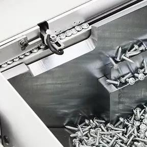 自动螺丝供料器对装配行业的影响