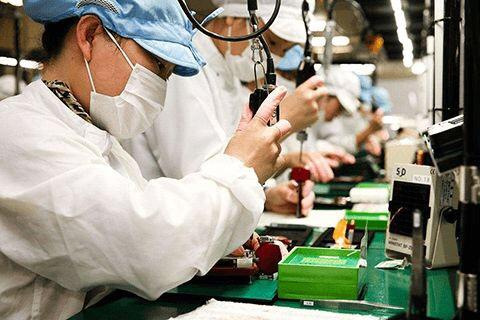 螺丝供料器的市场竞争力